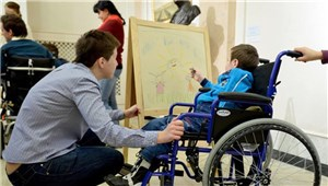 Компании-производители медицинских приспособлений для детей-инвалидов получат поддержку