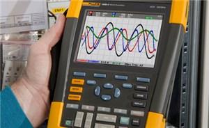 Портативный осциллограф Medical ScopeMeter 190M