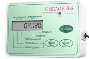 Новый неинвазивный глюкометр от воронежского «Электросигнала»