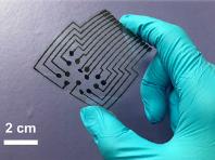 Новый сенсор измеряет концентрацию глюкозы неинвазивным способом