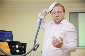 Оборудование «Нейрософт» для транскраниальной магнитной стимуляции востребовано в США