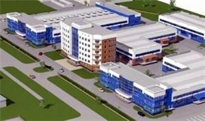 Первый в России специализированный медицинский технопарк открылся в Новосибирске