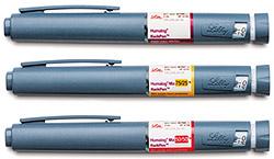 Одноразовые шприц-ручки КвикПен