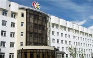 Больницы Челябинской области