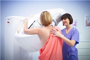 Радиоактивные молекулы прояснят результаты маммографии