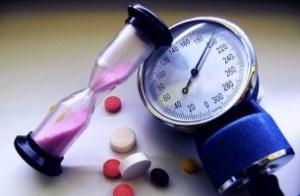 В Германии создан имплантируемый прибор, контролирующий  артериальное давление