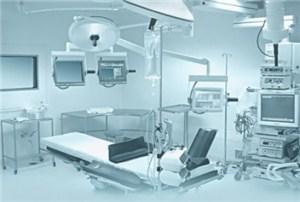 Современное медицинское оборудование