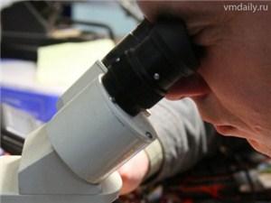Зондовый микроскоп