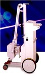 Мобильный рентген IZI-100