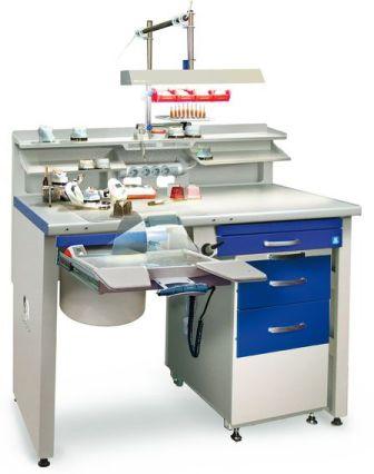 Стол зуботехнический аверон