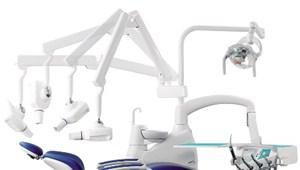 Дентальный рентгеновский аппарат
