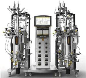 Фармацевтический биореактор