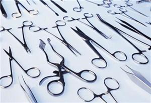 Акушерский набор инструментов