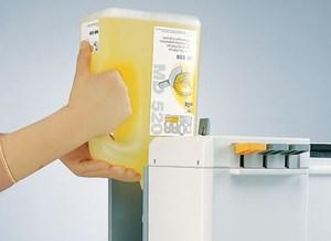 Аппарат для дезинфекции слепков