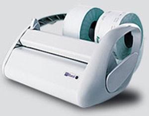 Аппарат для ламинирования стерилизационных пакетов