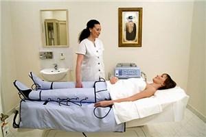 Аппарат для лимфодренажа и прессотерапии