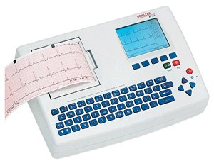 Бумага для диагностической аппаратуры