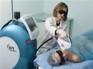 Фотоомоложение (IPL-терапия)