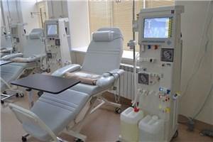 Гемодиализный аппарат