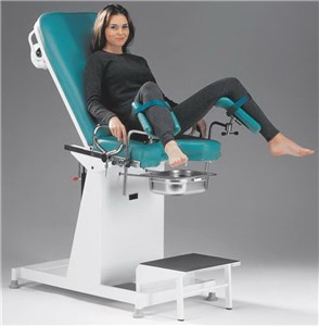 фото с генекологического кресла