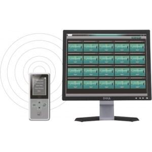 Инфузионная мониторинговая система