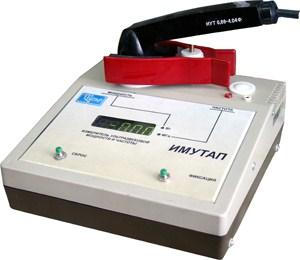 Измеритель мощности и частоты УЗ аппаратов