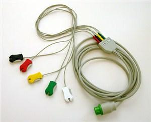 Кабели ЭКГ для мониторов