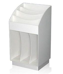 Кассетница для хранения рентгенографических кассет