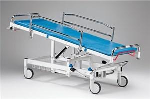 Каталка для иммобилизации пациента