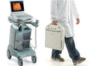 Комплектующие для ультразвукового сканера