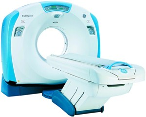 Компьютерный рентгеновский томограф