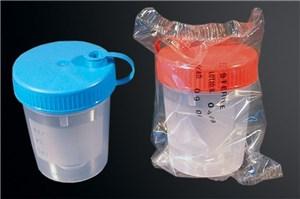 Контейнеры для биопроб