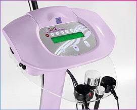 Косметологические многофункциональные аппараты
