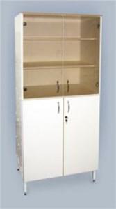 Лабораторный шкаф для документов