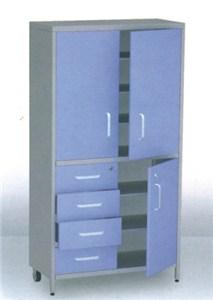 Лабораторный шкаф для реактивов