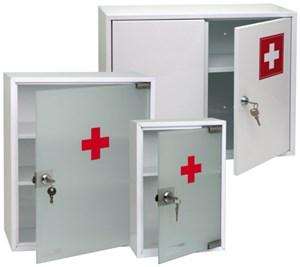 Шкаф-аптечка медицинский