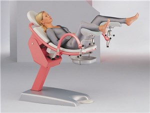 Медицинское кресло