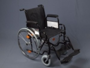 Механическое  кресло-коляска