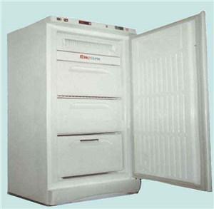 Морозильник для хранения крови