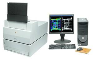 Оборудование для компьютерной рентгенографии