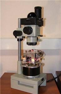 Оборудование для микроскопии