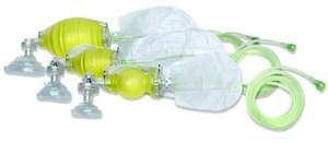 Одноразовый дыхательный мешок