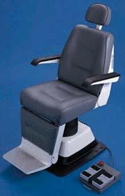 Кресло офтальмологическое