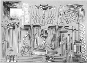 Операционный набор инструментов