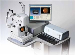 Оптический когерентный томограф