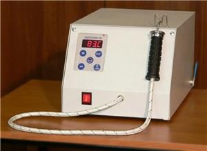 Пароструйный аппарат зуботехнический