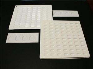 Планшеты для типирования групп крови