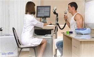 Пульмонологическое оборудование