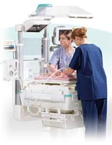 Реанимационная система для новорожденных