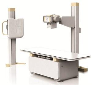 Рентгенографическая система